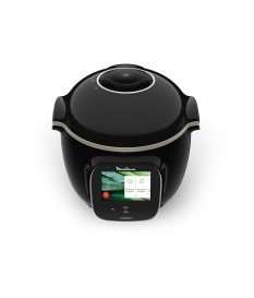 Cookeo Touch WiFi Moulinex
