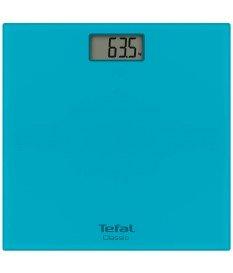 Pèse personne turquoise -...